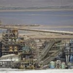 dead sea industries