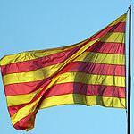 200px-Senyera_(Pl._Octavià,_S._Cugat_del_Vallès)_01